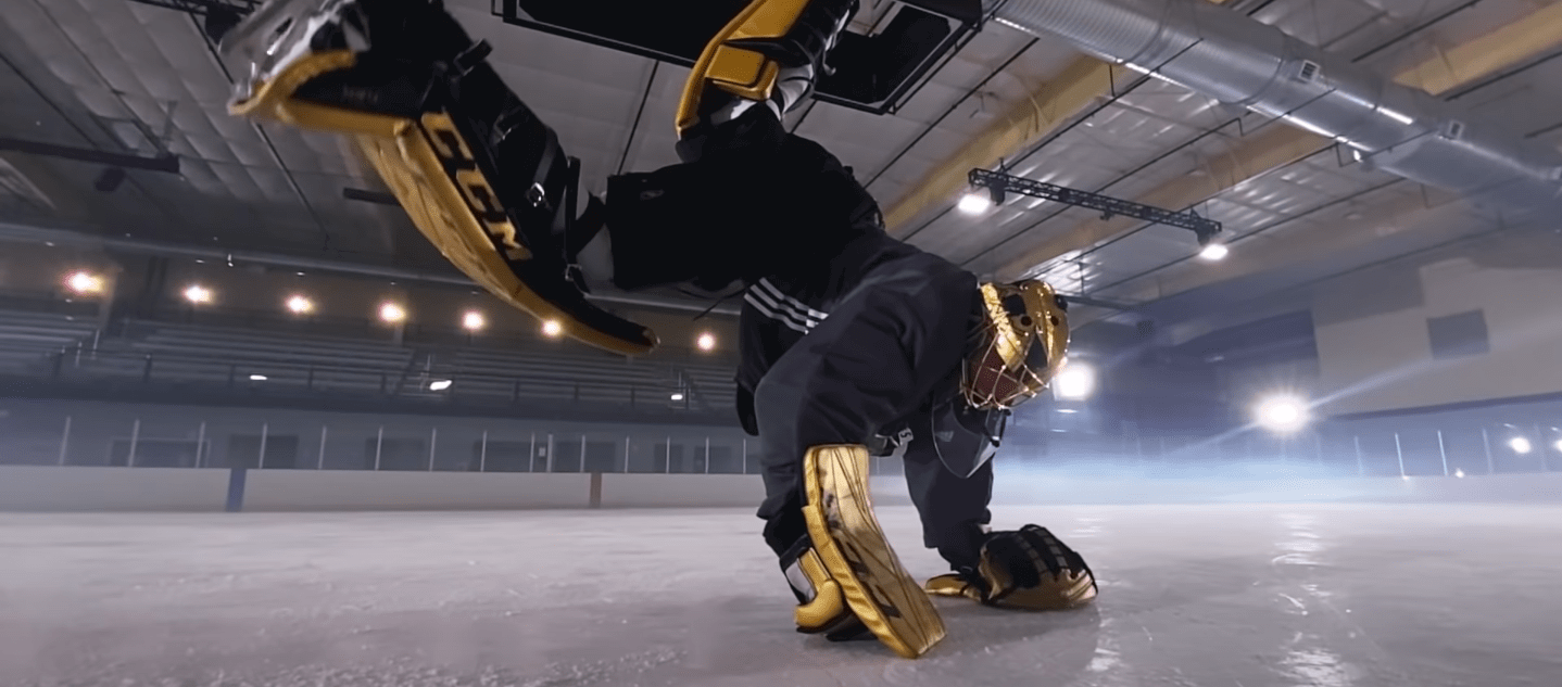 Apple Canada's Hockey-Themed Spot Third on YouTube Canada Ads Leaderboard for 2020