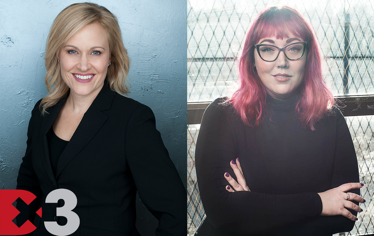 Juniper Park\TBWA CEO Jill Nykoliation and Director Helen Androlia Announced as Speakers at DX3 2020