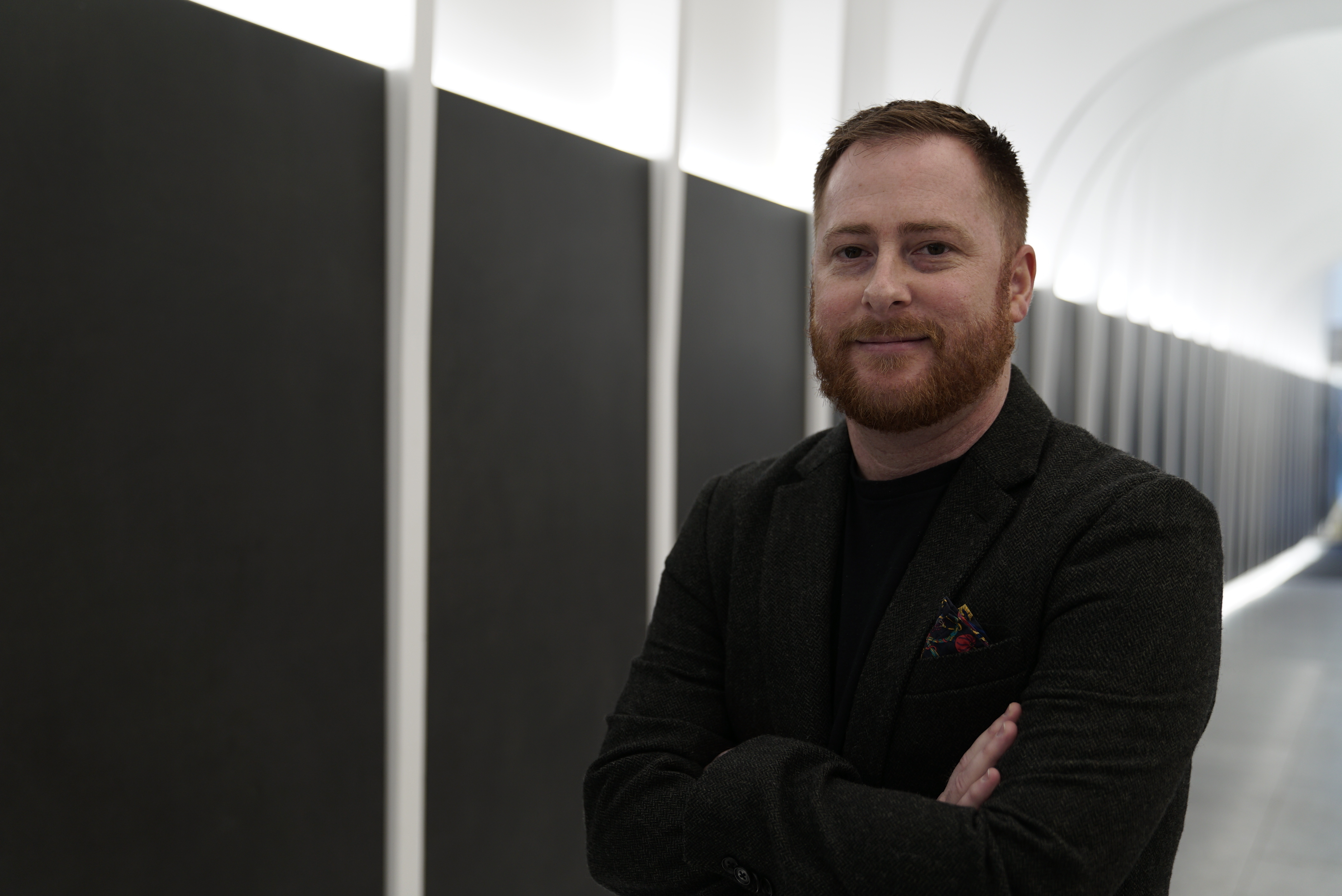 Dustin Rideout Joins Juniper Park\TBWA as CSO