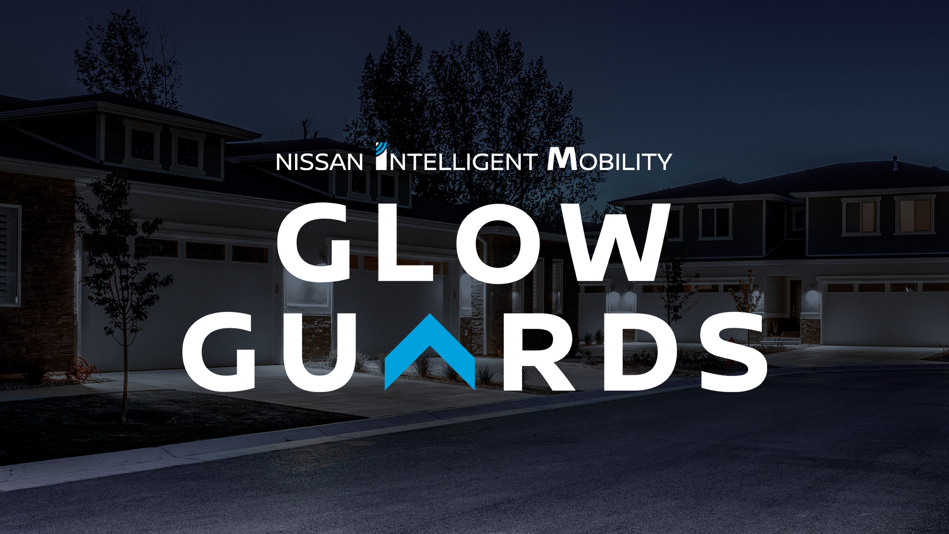"Nissan Canada Launches ""Glow Guards"" to Help Make This Halloween Safer"