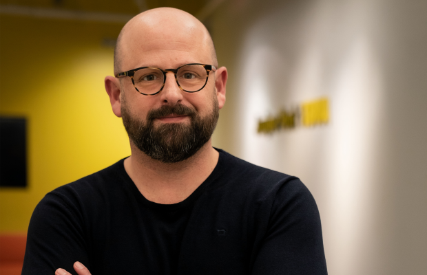 Juniper Park\TBWA CCO Graham Lang Chats About the Agency's Creative Culture Shift