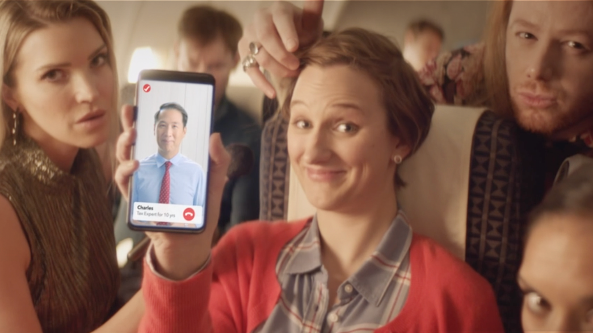 Intuit TurboTax Reminds Us That All Canadians are Capable in Latest TurboTax Campaign