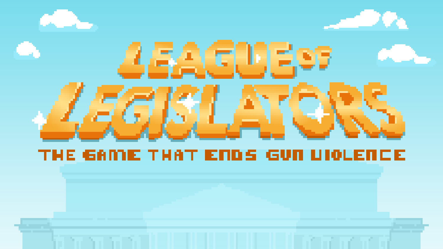 Adweek: Juniper Park\TBWA and Brady United Release Satirical Video Game Which Takes Aim at Gun Lobbyists