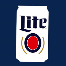 Miller Lite Wins a Bronze Lion for Design at Cannes