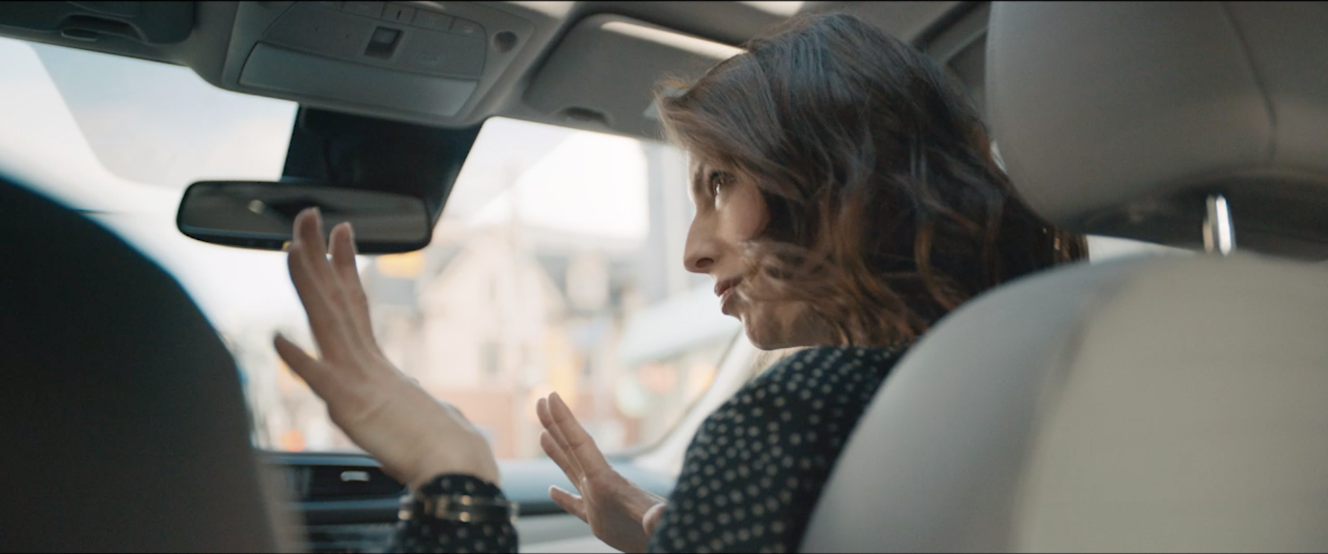 Juniper Park\TBWA Puts an Emphasis on Technology that Connects Us in New Nissan Canada Campaign