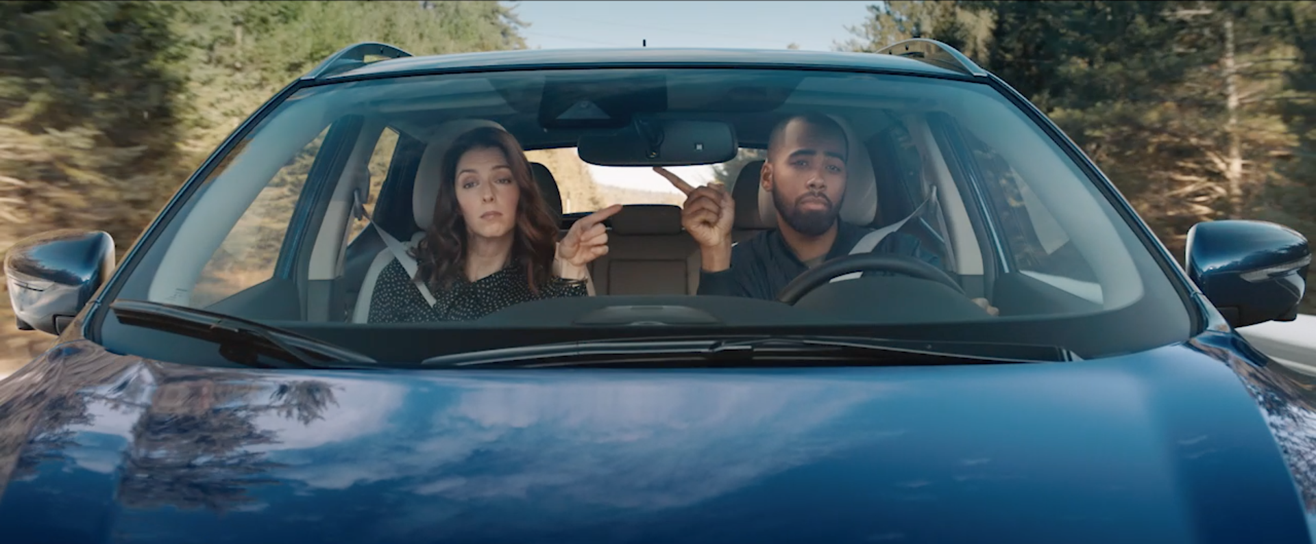 Nissan is All About Connection, Not Connectivity, in New Qashqai Campaign