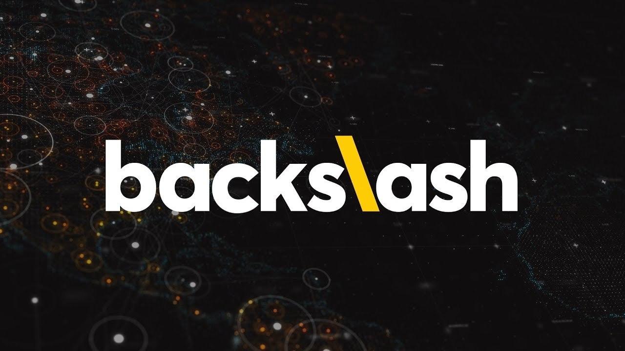 Backslash: Toddler Hit-Makers