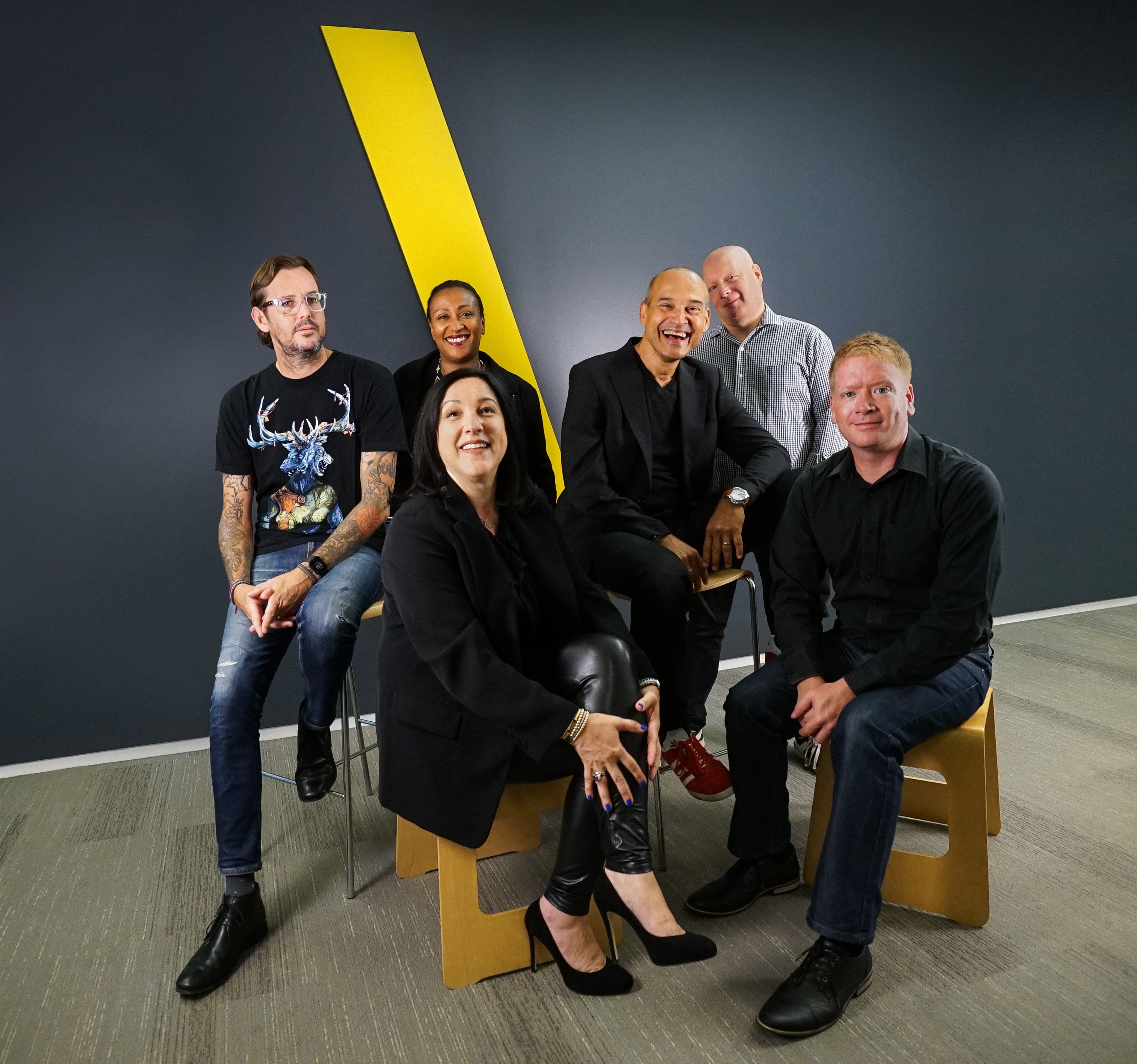 Juniper Park\TBWA makes several leadership changes