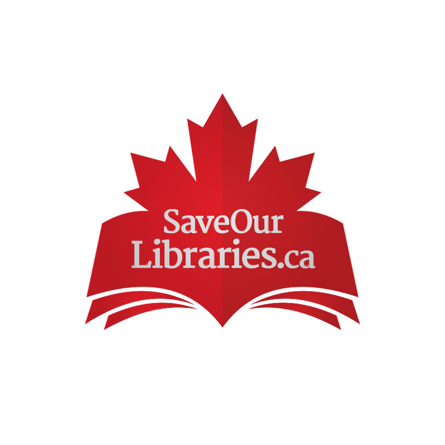 Doing our part to save libraries from funding cuts