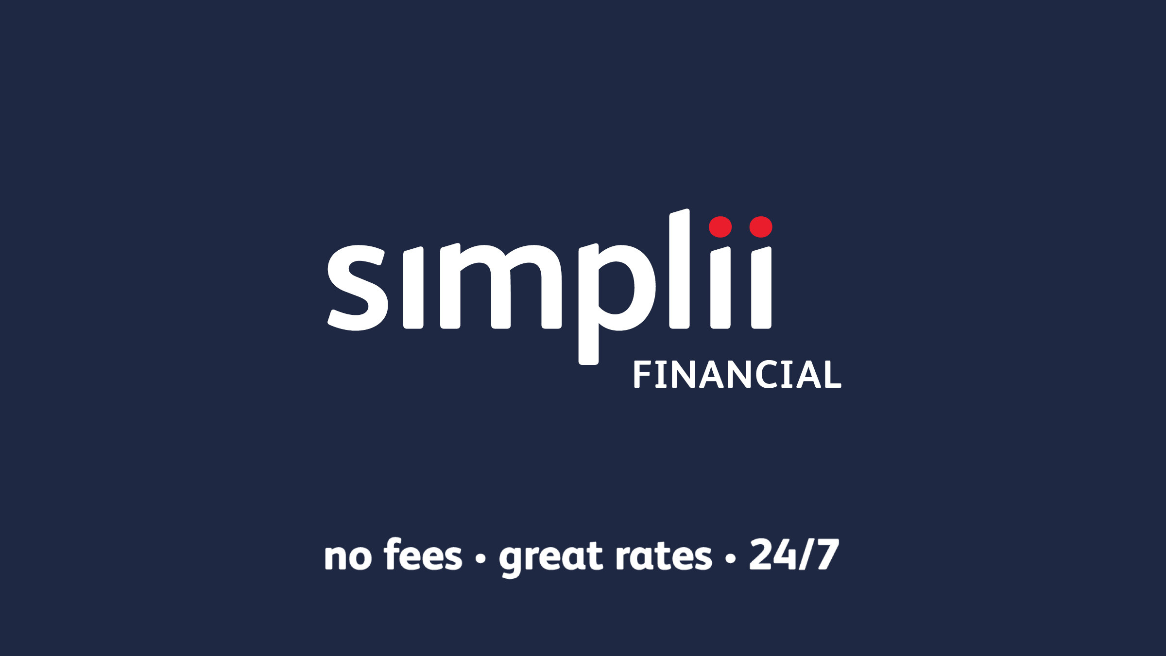 Simplii launch